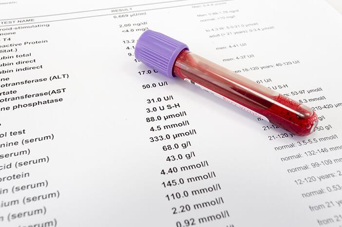 Kanker Darah Diturunkan Secara Genetik, Mitos atau Fakta?