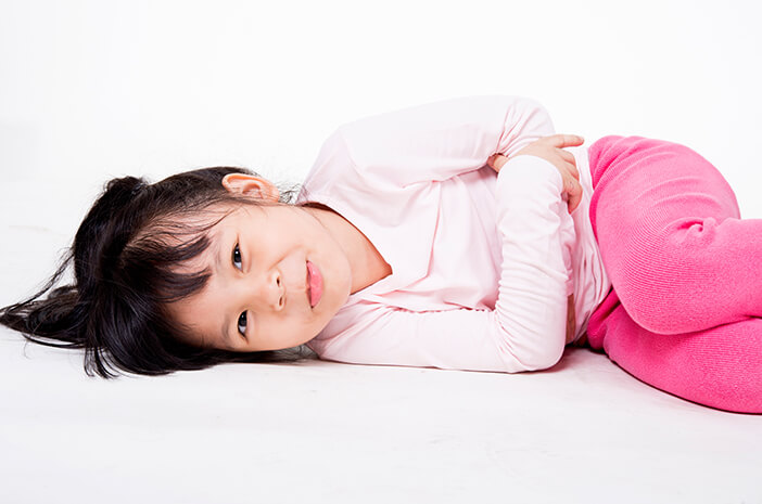 Kanker Langka, Ketahui Penyebab Terkena Neuroblastoma