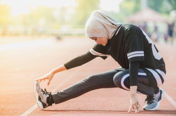 Kapan Atlet Harus ke Dokter Spesialis Kedokteran Olahraga?