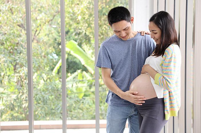Kehamilan Dapat Berbahaya bagi Pengidap Sindrom Eisenmenger