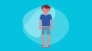 Kekurangan Vitamin D Sebabkan Rakitis pada Anak, Benarkah?