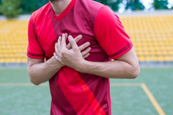 Kena Serangan Jantung setelah Futsal, Ini Penyebabnya