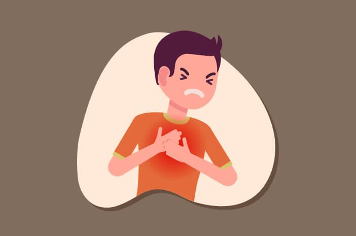 Kardiomiopati, penyakit otot jantung