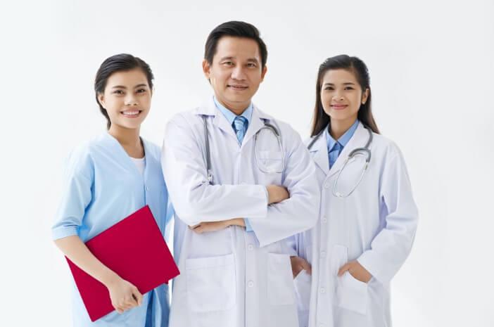 Berkenalan Lebih Dekat dengan Dokter Layanan Primer