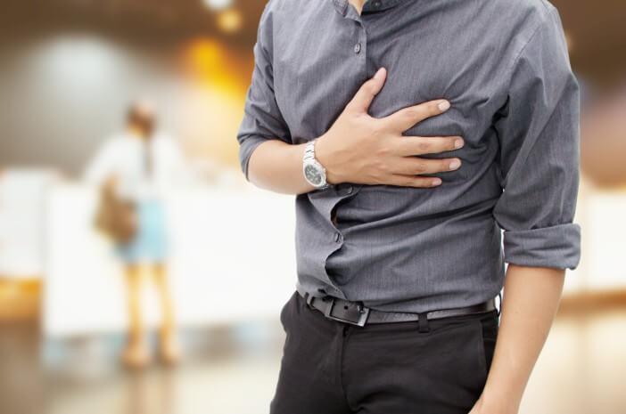 Kenali Lebih Jauh Tentang Hipertensi Pulmonal