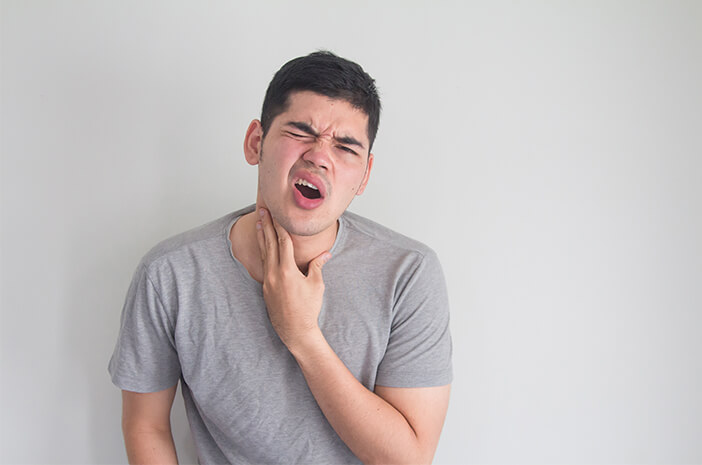 Kenali Penyebab Terkena Spondilosis Servikal