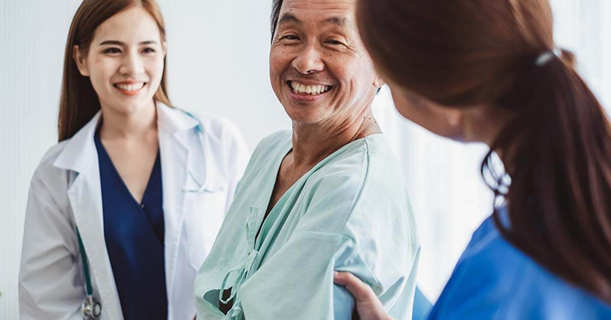 Sindrom Geriatri, kondisi kesehatan lansia