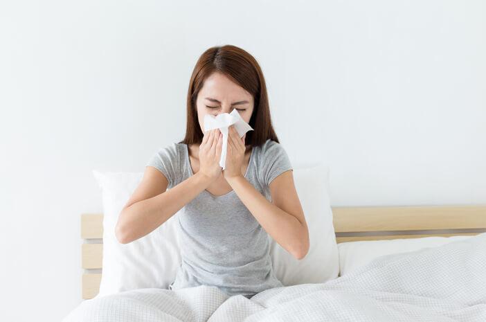 Kenali 3 Gangguan Hidung yang Bisa Ditangani Dokter THT