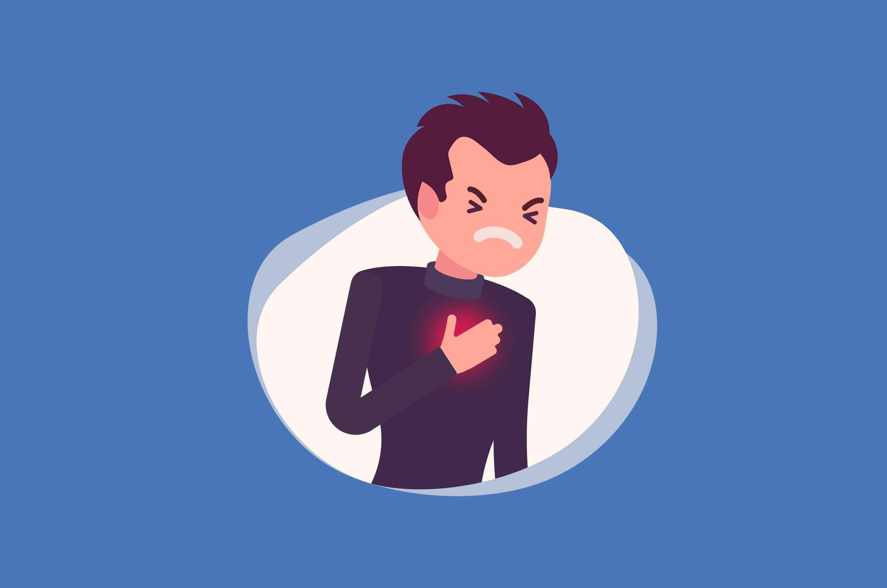 Kenali 9 Gejala Supraventricular Tachycardia yang Perlu Diwaspadai