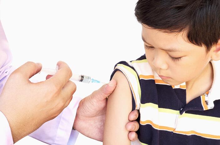Kenali 3 Cara Mudah Cegah Gejala Difteri