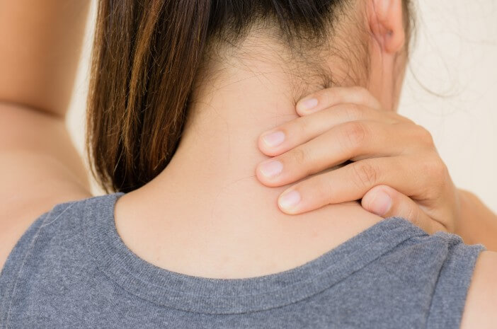 Kenali 5 Penyebab Terjadinya Syringomyelia