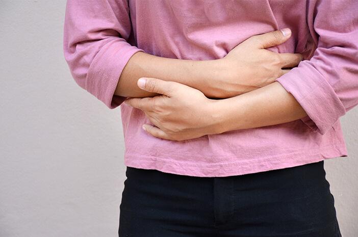 Kenali 7 Penyebab Perut Kembung