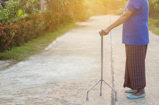 Kenali Ataksia yang Menjadi Gejala Sindrom Angelman