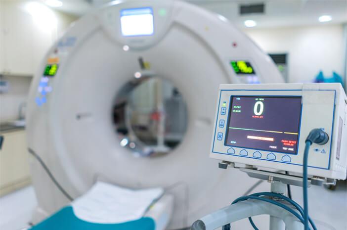 Kenali Efek Samping dari Pemeriksaan Radiologi