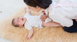 Kenali Hirschsprung, Kondisi yang Sebabkan Bayi Sulit BAB