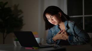 Kenali Komplikasi yang Diakibatkan Hipertensi Pulmonal