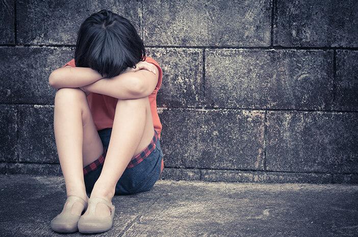 Kenali Lebih Dalam Mengenai Gangguan Seksual Pedofilia