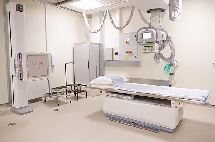 Kenali Lebih Dekat Profesi Spesialis Radiologi