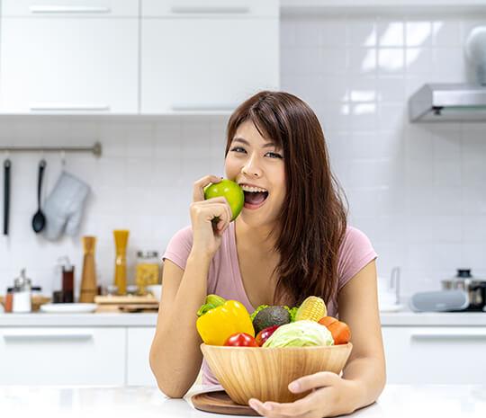 Kenali Makanan yang Membuat Jantung Makin Sehat