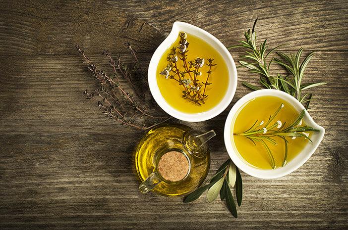 Kenali Manfaat Minyak Zaitun Bagi Kesehatan Tubuh