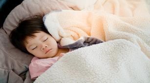 Kenali Pentingnya Waktu Tidur untuk Pertumbuhan Balita