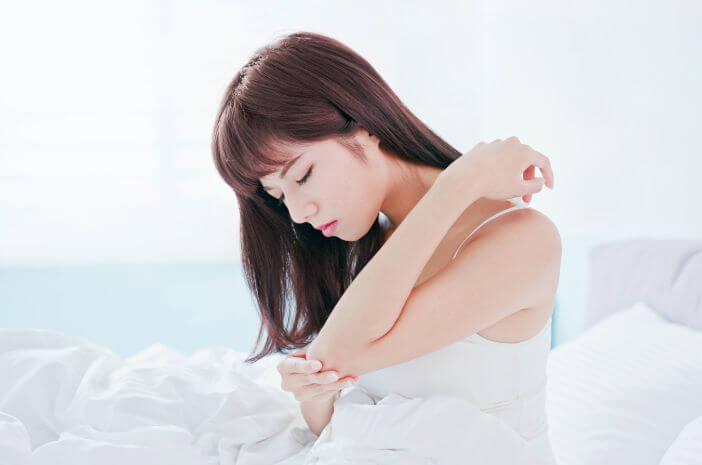 Kenali Prosedur Diagnosis Nekrolisis Epidermal Toksik