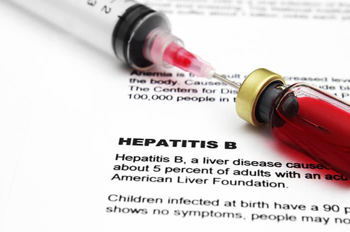 Kenali Tes HBcAg untuk Diagnosis Hepatitis B