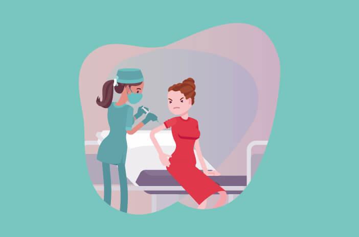 Kenali Vaksin HPV untuk Mencegah Kanker Serviks