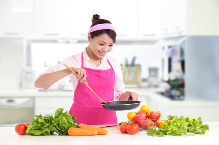 7 Kesalahan saat Siapkan Makanan Bisa Picu Keracunan Makanan