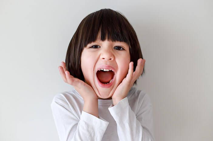 Kesehatan Mulut dan Gigi Pengaruhi Saraf Mata?