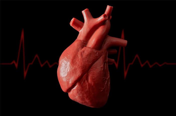 puasa, jantung, kesehatan jantung, menjaga jantung saat puasa