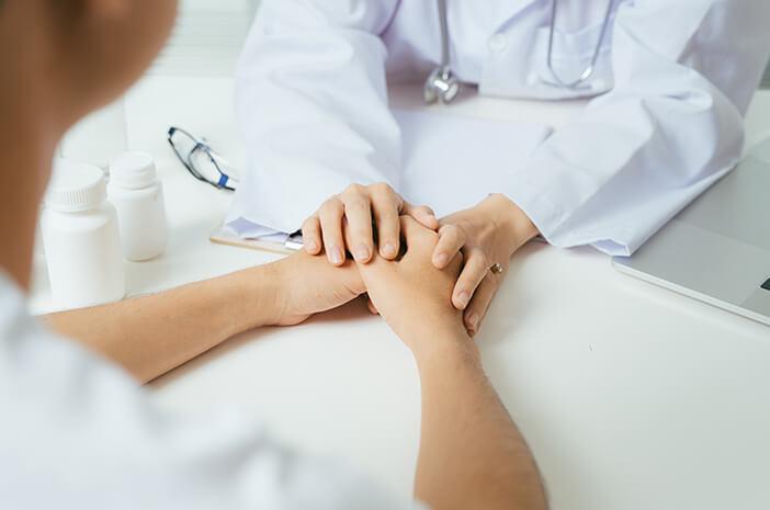 Ketahui Efek Samping dari Pengobatan Kanker Anus