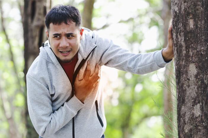 Ketahui Gagal Ginjal Sebabkan Tamponade Jantung