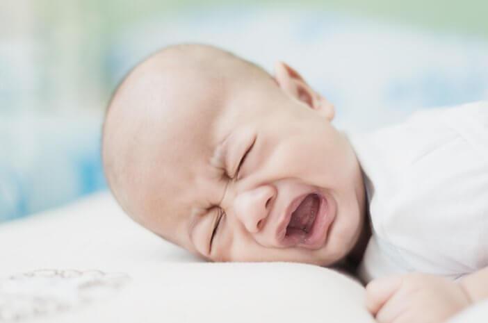 Patent Foramen Ovale, Pertumbuhan Balita, gangguan jantung pada bayi