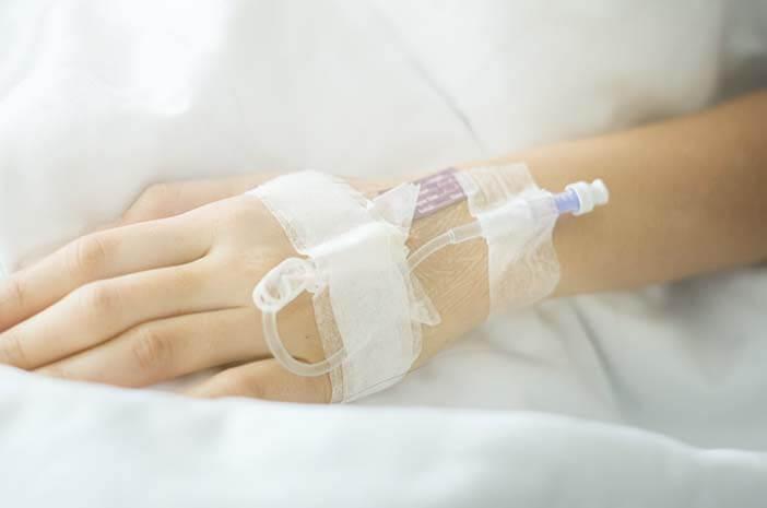 Ketahui Lebih Dalam Tentang Parasetamol Infus