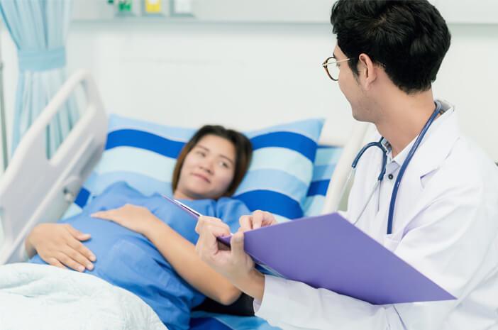 Ketahui Pemeriksaan untuk Diagnosis Eklampsia pada Ibu Hamil