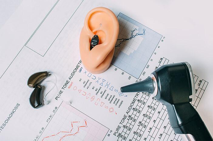 Ketahui Penjelasan Indikasi dalam Pemeriksaan Audiometri