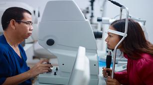 Ketahui Penyebab dan Faktor Risiko Kanker Mata