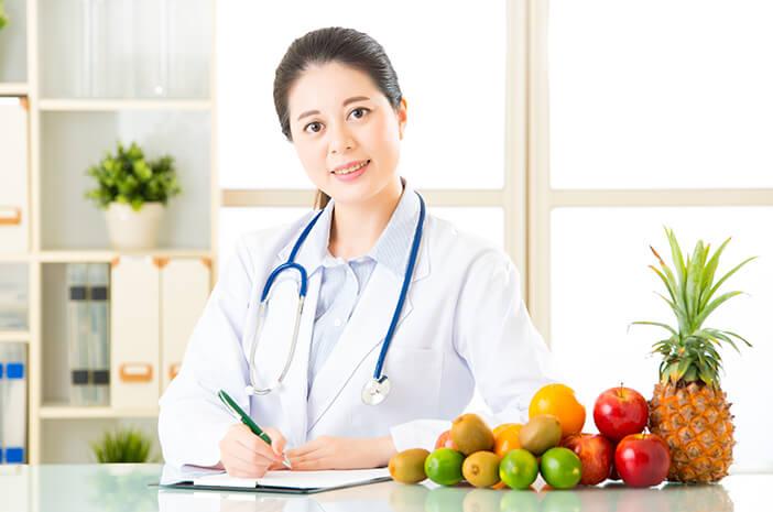 Peran Dokter Gizi Klinis dalam Mengatasi Malnutrisi