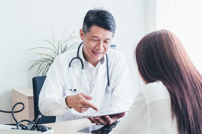 Ketahui Prosedur Pemeriksaan untuk Diagnosis Neuritis Optik