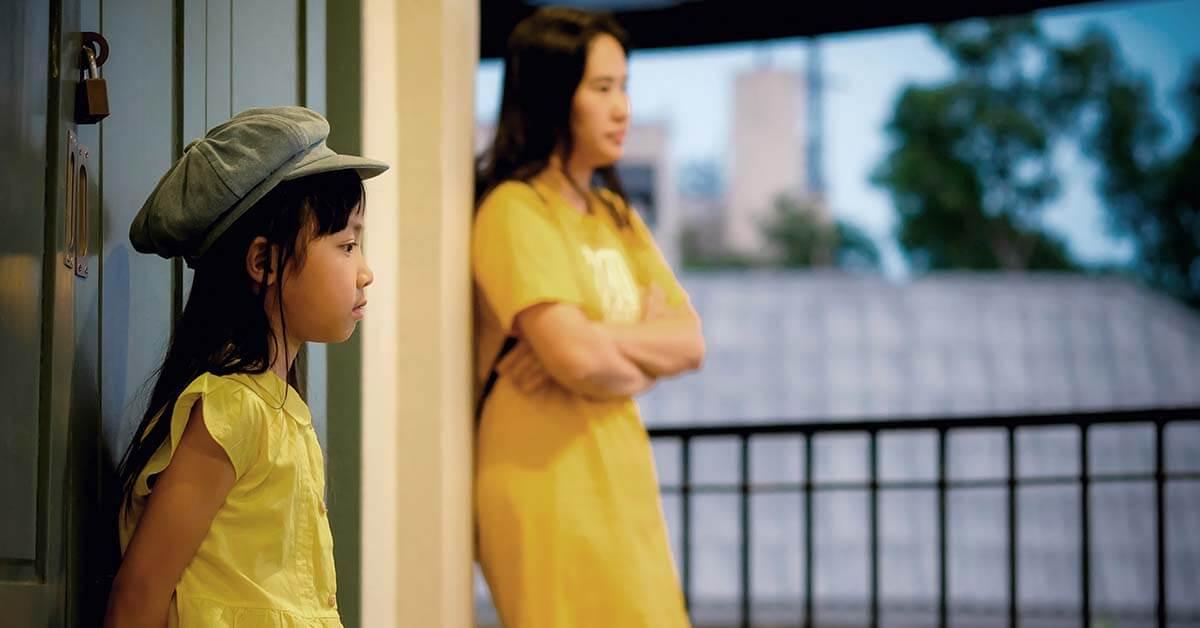gangguan psikologi anak, emosi anak