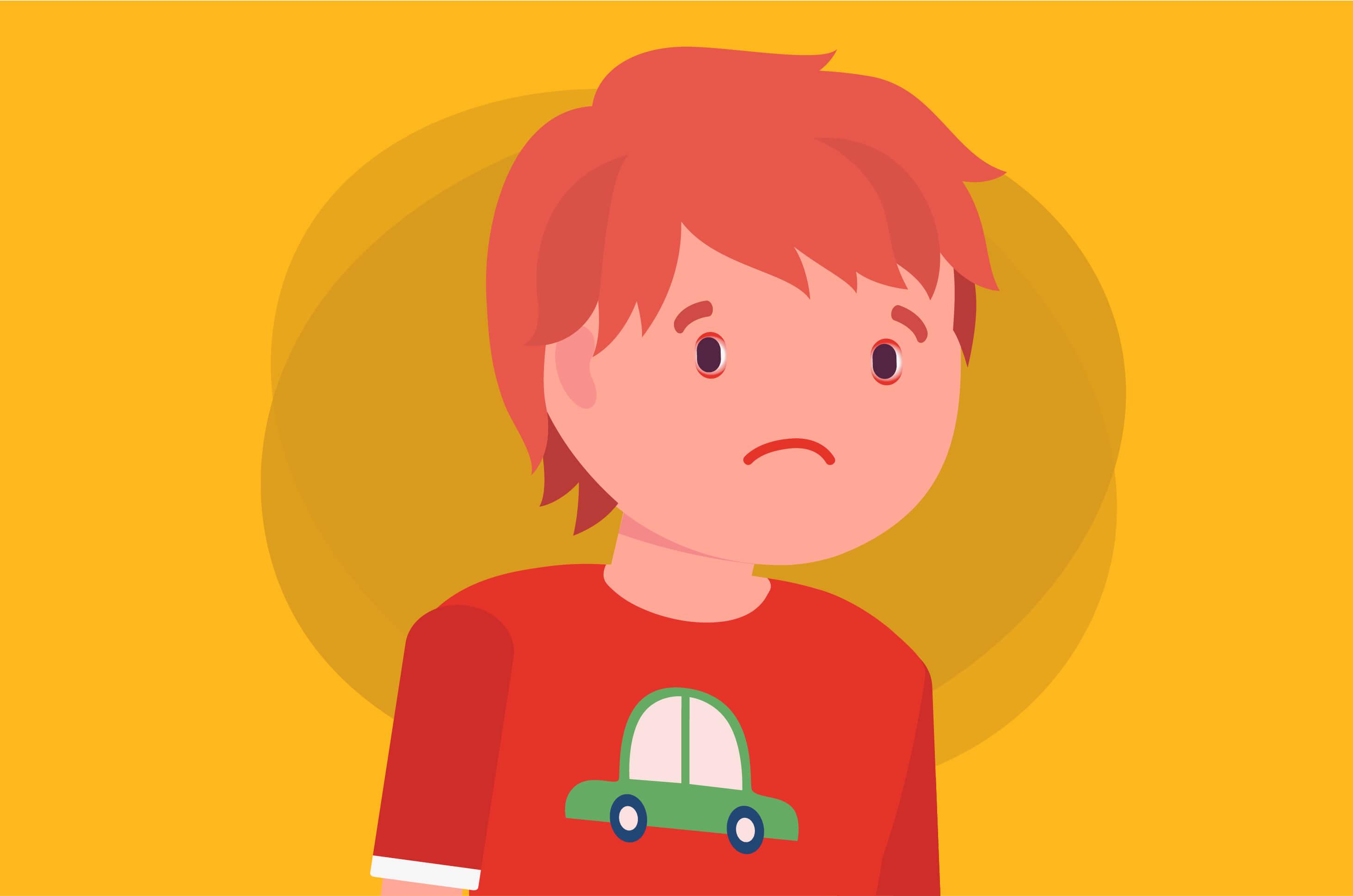 Ketahui Gejala Perdarahan Subkonjungtiva pada Anak