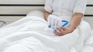 Ketahui 5 Persiapan sebelum Melakukan Pemeriksaan Spirometri