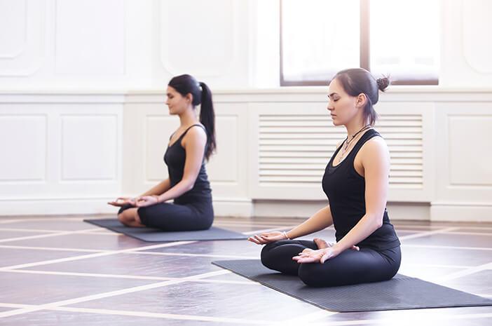 Ketahui 3 Gaya Hidup Sehat untuk Mencegah Mastalgia