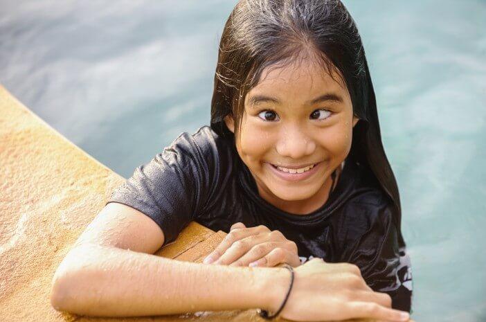 Ketahui 6 Penyebab Mata Juling pada Anak