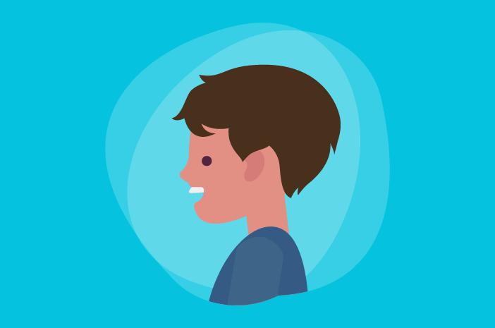 Ketahui 7 Penyebab Gigi Tonggos pada Anak