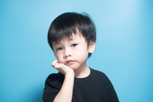 Ketahui Cara Penularan Gondongan pada Anak