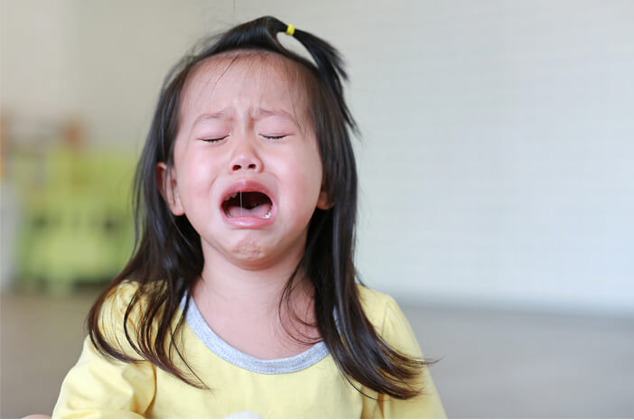 Ketahui Gejala Sindrom Asperger pada Anak