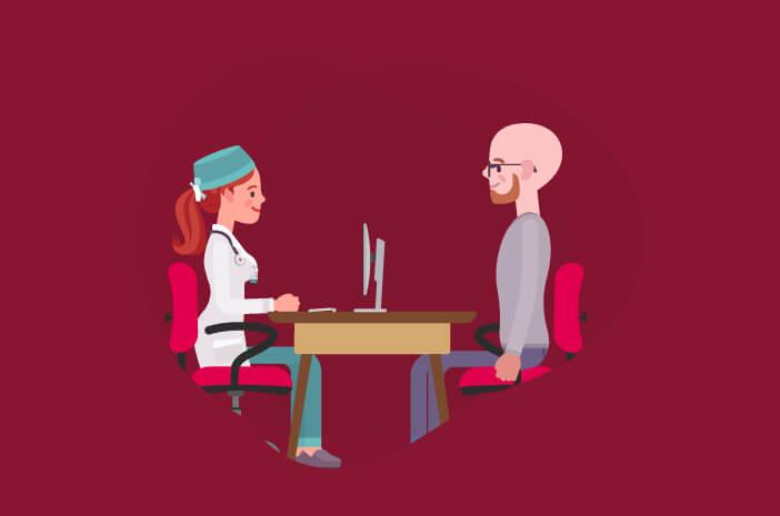Ketahui Langkah-Langkah Terapi dalam Cek Ketergantungan Obat