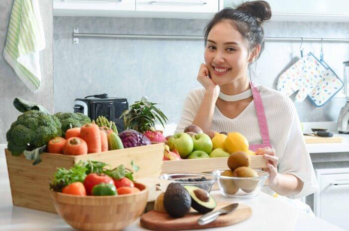 Ketahui Makanan yang Dianjurkan dan Dihindari Pengidap Pankreatitis Akut